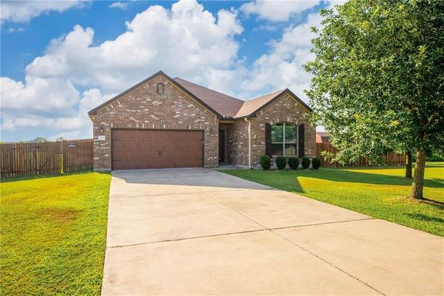 115 Tyrah Ln, Bastrop, TX 78602 (#5159394) :: Front Real Estate Co.