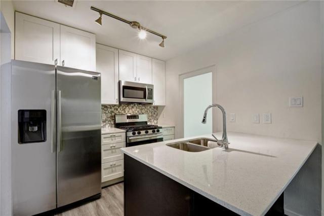 3839 Dry Creek Dr #240, Austin, TX 78731 (#5159460) :: Papasan Real Estate Team @ Keller Williams Realty