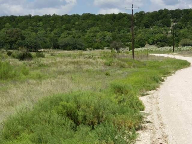 Lot 49 Lone Mesa Ranch Rd, Lampasas, TX 76550 (#5160038) :: First Texas Brokerage Company