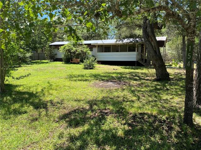 154 Cheyenne Dr, Smithville, TX 78957 (#5160068) :: Azuri Group | All City Real Estate