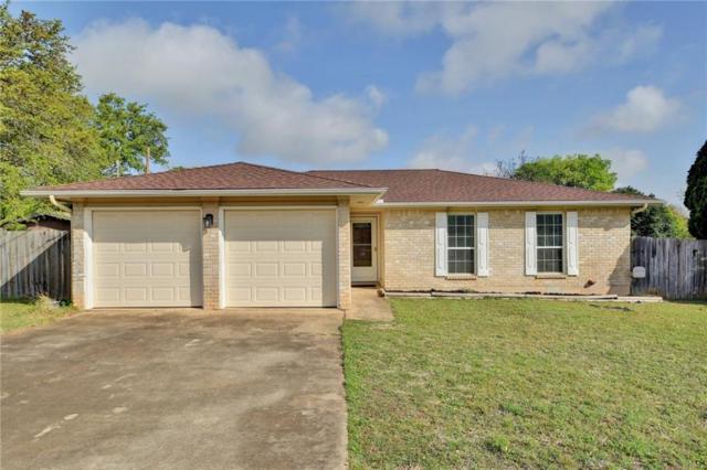 Leander, TX 78641 :: Zina & Co. Real Estate