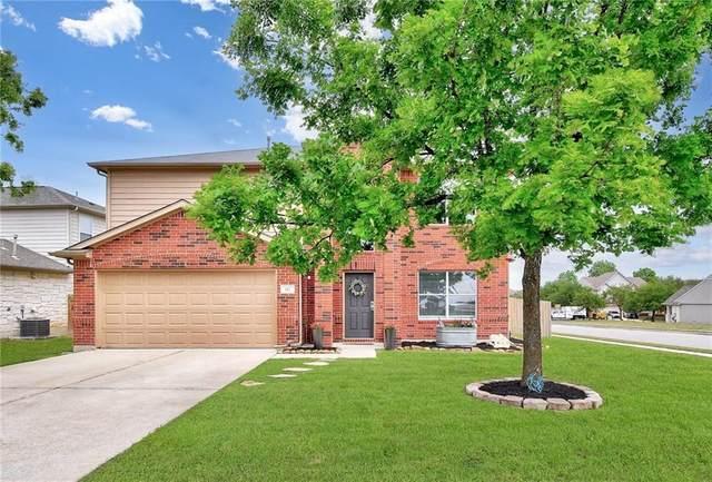 112 Catalpa Dr, Kyle, TX 78640 (MLS #5160329) :: Vista Real Estate