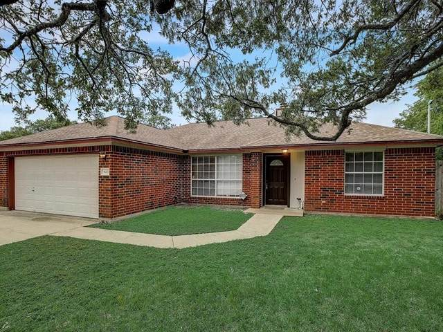 800 Lone Star Dr, Cedar Park, TX 78613 (#5160650) :: RE/MAX IDEAL REALTY