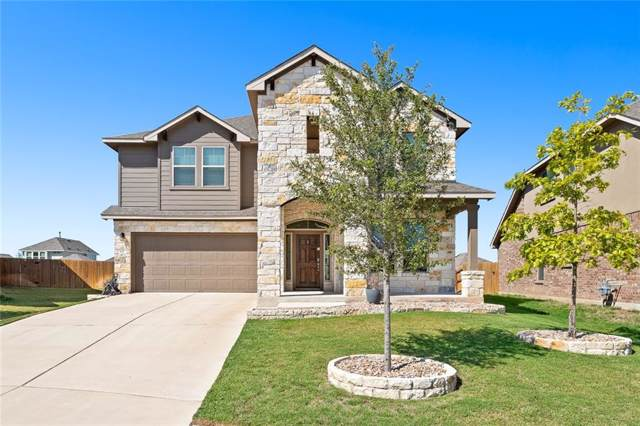 617 Longhorn Cavern Rd, Leander, TX 78641 (#5161388) :: The Heyl Group at Keller Williams