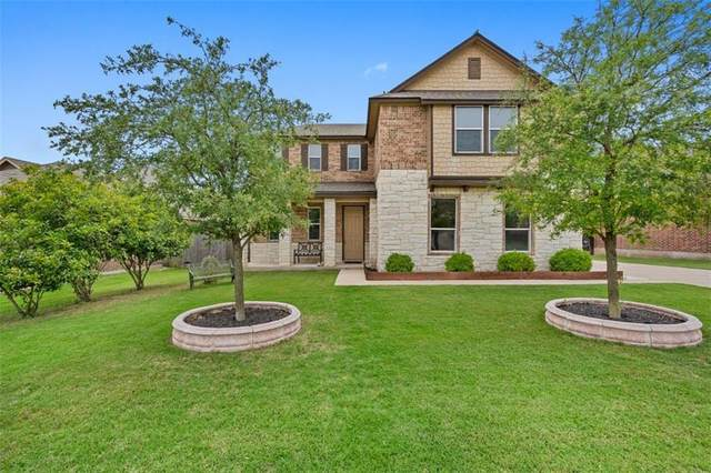 1213 Autumn Sage Way, Pflugerville, TX 78660 (#5161933) :: Realty Executives - Town & Country