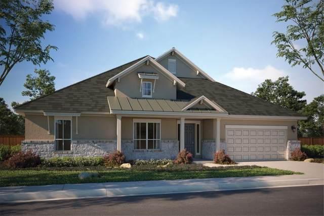 103 Big Sur Dr, Cedar Park, TX 78613 (#5161956) :: Ben Kinney Real Estate Team