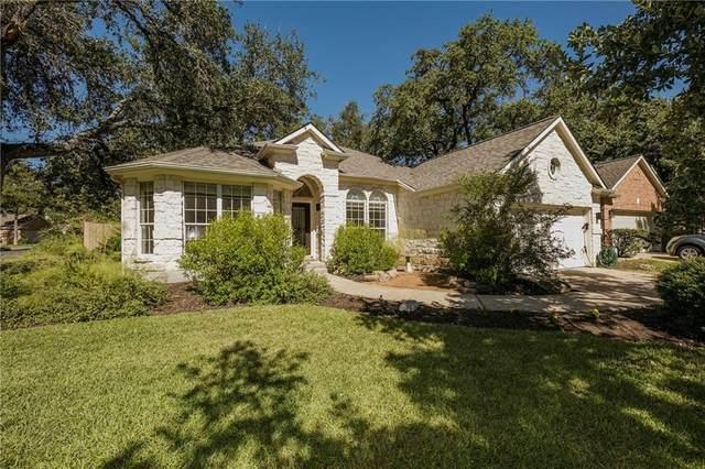 4808 Senora Creek Ct, Austin, TX 78735 (#5161966) :: Papasan Real Estate Team @ Keller Williams Realty