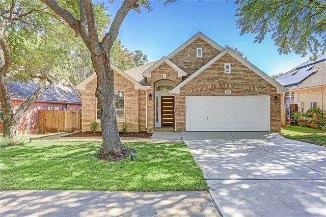 2405 Equestrian Trl, Austin, TX 78727 (#5162061) :: First Texas Brokerage Company