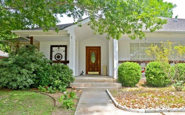 144 Broadmoor St, Meadowlakes, TX 78654 (#5163840) :: RE/MAX Capital City