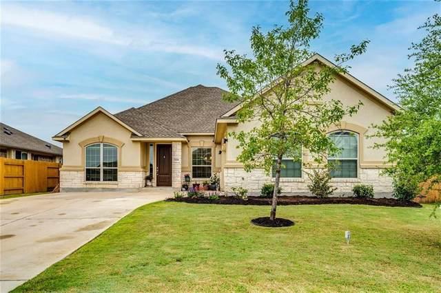 7208 Garnet Mill Ln, Austin, TX 78744 (MLS #5164762) :: Brautigan Realty