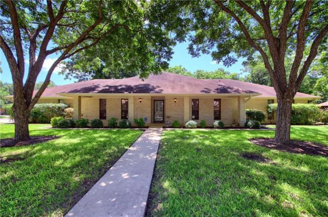 303 Cherrywood Cir, Taylor, TX 76574 (#5164866) :: Papasan Real Estate Team @ Keller Williams Realty
