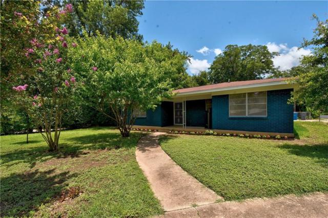 6007 Libyan Dr, Austin, TX 78745 (#5165044) :: The Perry Henderson Group at Berkshire Hathaway Texas Realty