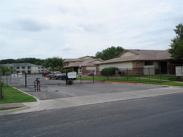1705 Crossing Pl #124, Austin, TX 78741 (#5166224) :: Austin International Group LLC