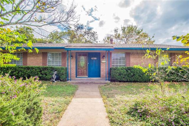1823 Ohlen Rd, Austin, TX 78757 (#5166616) :: The Perry Henderson Group at Berkshire Hathaway Texas Realty