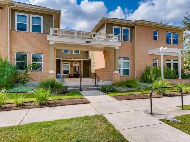 4416 Berkman Dr B, Austin, TX 78723 (#5166810) :: Azuri Group   All City Real Estate