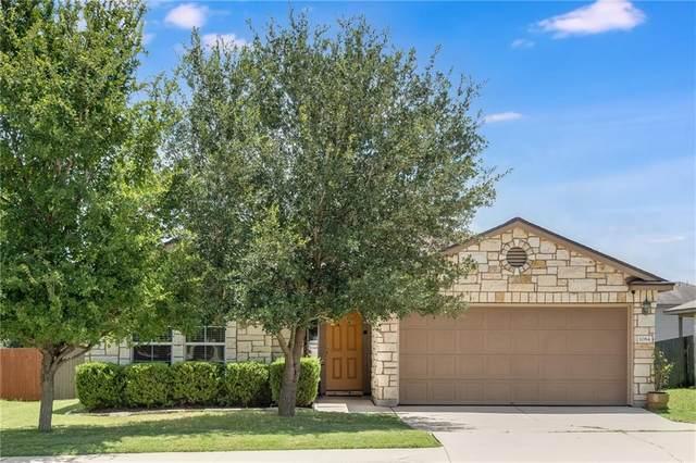 1084 Estival Dr, Kyle, TX 78640 (#5167647) :: Papasan Real Estate Team @ Keller Williams Realty