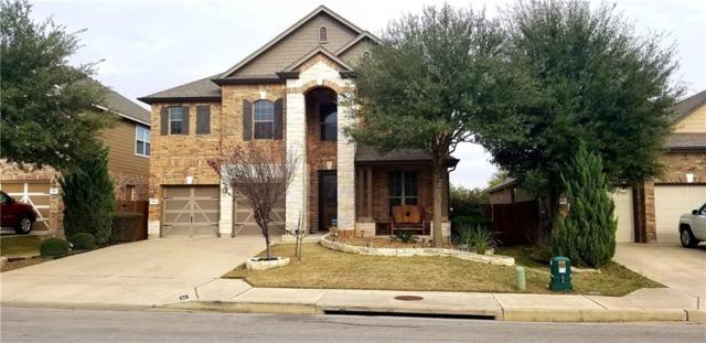 206 Animas Dr, Georgetown, TX 78626 (#5167740) :: Ben Kinney Real Estate Team