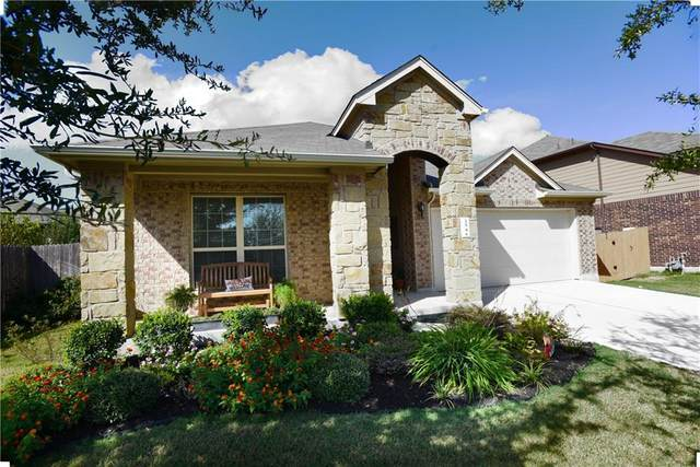 254 Joy Hollow Dr, Buda, TX 78610 (#5167914) :: RE/MAX IDEAL REALTY