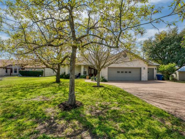 200 Bridget Dr, Marble Falls, TX 78654 (#5168009) :: R3 Marketing Group