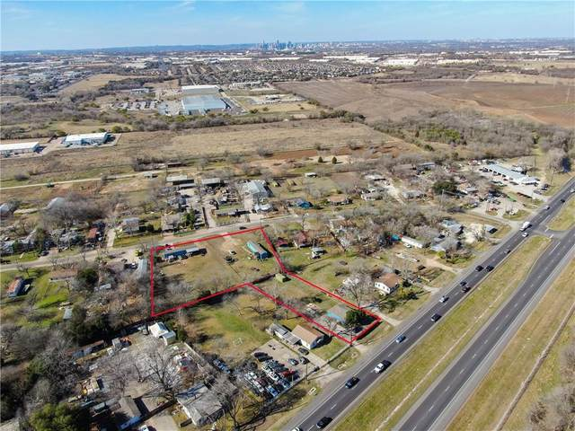 4400 S Us Hwy 183 Highway, Austin, TX 78744 (#5168066) :: RE/MAX IDEAL REALTY