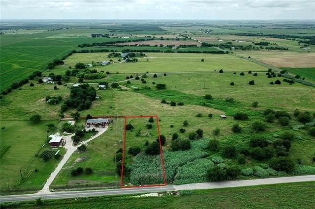 16419 Carlson Ln, Manor, TX 78621 (#5168187) :: Tai Earthman | Keller Williams Realty