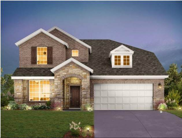 604 South San Marcos St, Manor, TX 78653 (#5168287) :: First Texas Brokerage Company