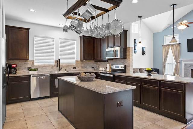 155 Plantain Dr, Hutto, TX 78634 (#5168462) :: The Summers Group