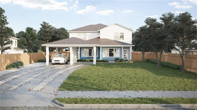 1119 Walton Ln A, Austin, TX 78721 (#5168640) :: Ana Luxury Homes