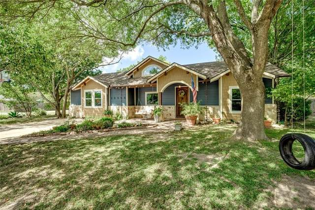 13400 Perthshire St, Austin, TX 78729 (#5168925) :: The Perry Henderson Group at Berkshire Hathaway Texas Realty