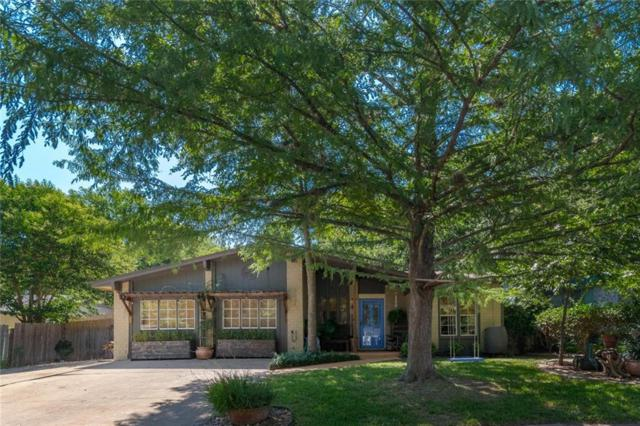 7221 Whispering Winds Dr, Austin, TX 78745 (#5169632) :: The Heyl Group at Keller Williams