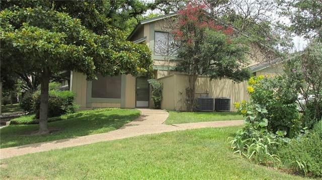 901 Silver Quail Ln, Austin, TX 78758 (#5170318) :: Papasan Real Estate Team @ Keller Williams Realty