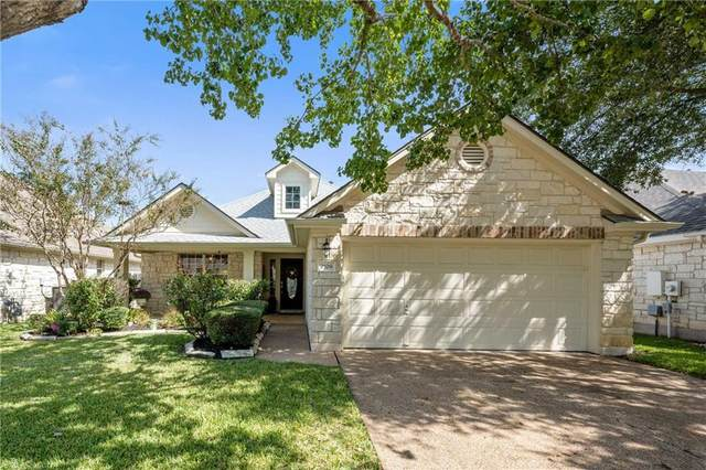 2109 Woodston Dr, Round Rock, TX 78681 (#5170500) :: Papasan Real Estate Team @ Keller Williams Realty