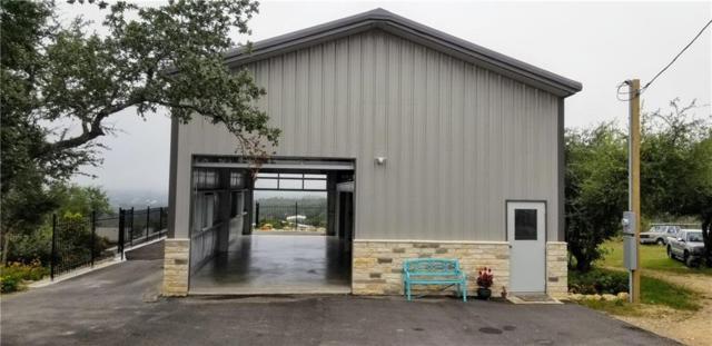 3817 N Ranch Road 620, Austin, TX 78734 (#5170843) :: The Heyl Group at Keller Williams