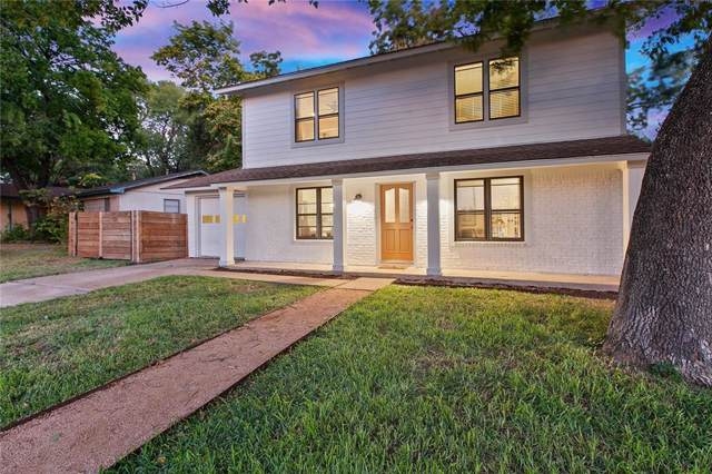 8409 Rockwood Ln, Austin, TX 78757 (#5171203) :: The Heyl Group at Keller Williams