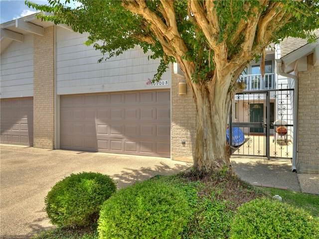 10900 Crown Colony Dr #3, Austin, TX 78747 (#5171843) :: Papasan Real Estate Team @ Keller Williams Realty