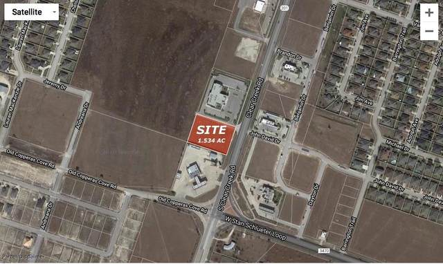4601 Clear Creek Rd, Killeen, TX 76549 (#5171936) :: Zina & Co. Real Estate