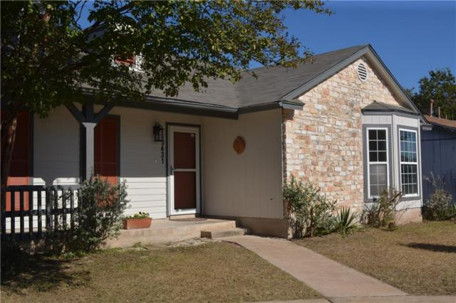 10431 Doc Holliday Trl, Austin, TX 78753 (#5172272) :: The Gregory Group