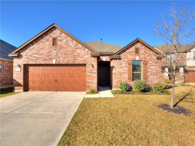 1309 Macfarland St, Leander, TX 78641 (#5172724) :: The Gregory Group