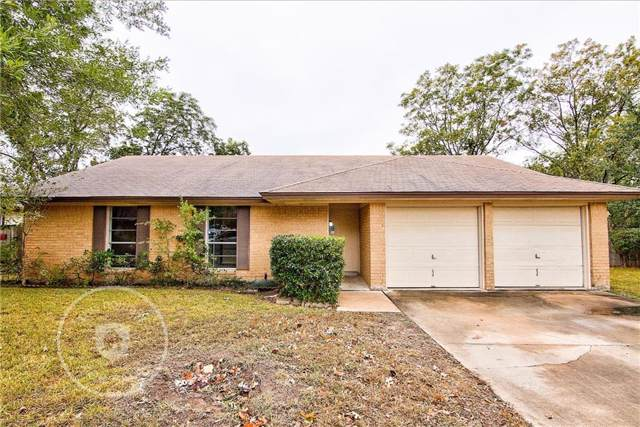 10140 Aspen St, Austin, TX 78758 (#5172925) :: The Perry Henderson Group at Berkshire Hathaway Texas Realty