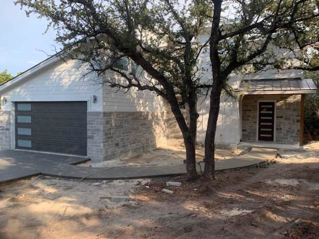 18519 Staghorn Dr, Point Venture, TX 78645 (#5173475) :: Zina & Co. Real Estate