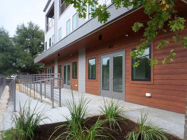 5924 S Congress Ave #34, Austin, TX 78745 (#5174147) :: Ana Luxury Homes
