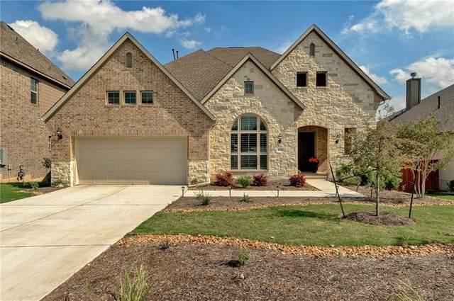 4921 Buchanan Draw Rd, Austin, TX 78738 (#5174612) :: Umlauf Properties Group