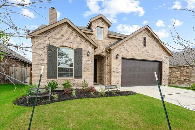 4137 Presidio Ln, Round Rock, TX 78681 (#5174741) :: The Perry Henderson Group at Berkshire Hathaway Texas Realty
