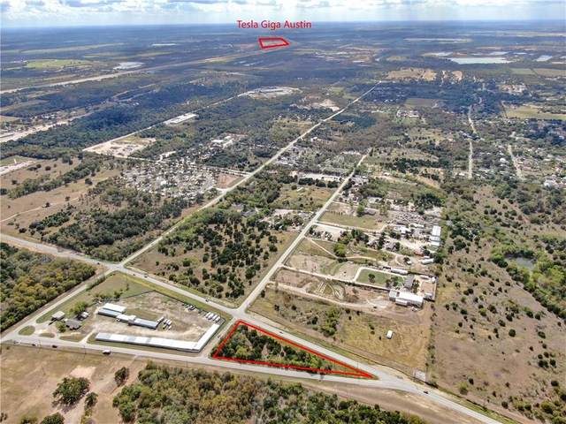 TBD Decker Lake Rd, Austin, TX 78724 (#5174804) :: Green City Realty