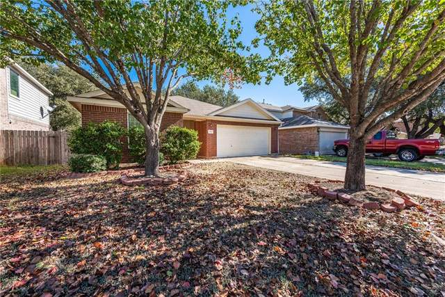 2300 Amy Lynn Ln, Cedar Park, TX 78613 (#5174872) :: 10X Agent Real Estate Team