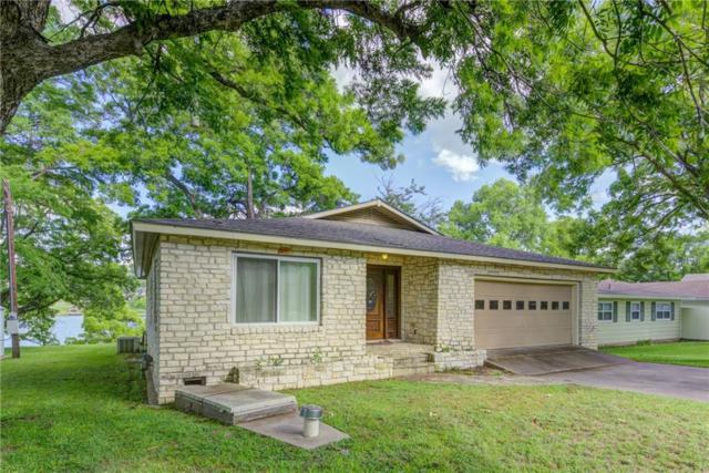 903 Lakeshore, Marble Falls, TX 78654 (#5175094) :: The ZinaSells Group