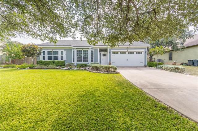 22015 Briarcliff Dr, Briarcliff, TX 78669 (MLS #5175113) :: Vista Real Estate