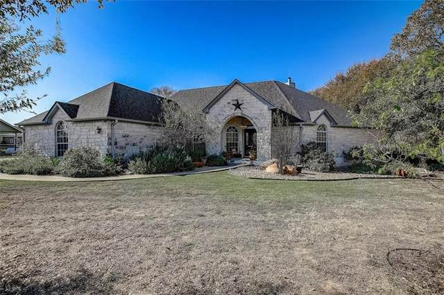 191 Arbor Hill Way, Cedar Creek, TX 78612 (#5175259) :: RE/MAX IDEAL REALTY