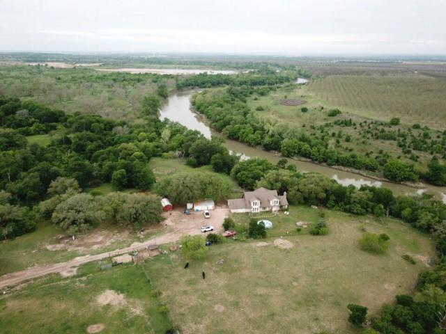 3401 Victorine Ln, Del Valle, TX 78617 (#5176507) :: The Gregory Group