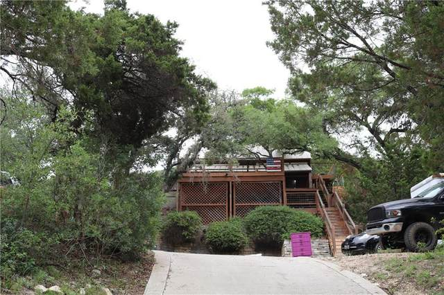 18310 Easy St, Jonestown, TX 78645 (#5176521) :: Papasan Real Estate Team @ Keller Williams Realty